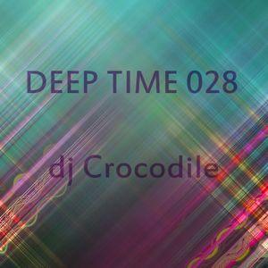 Dj Crocodile - Deep Time 028