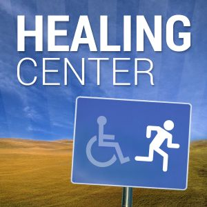 Healing Center (May 27, 2015)