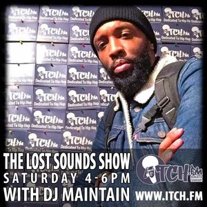 DJ Maintain - Lost Sounds Show 148