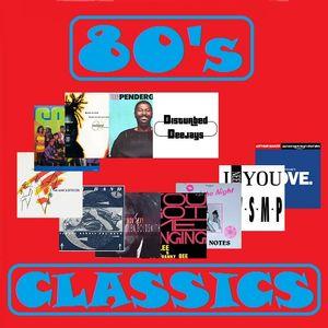80s Classics RNB 6