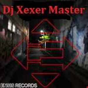 Xexer -Session 01 in Ensis Records (Original Remix)