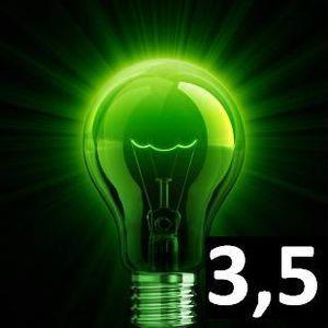 Saint-Pierre - Flash of Energy 3.5