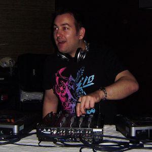 Funky House DJ Paul Velocity Mix Aug 09