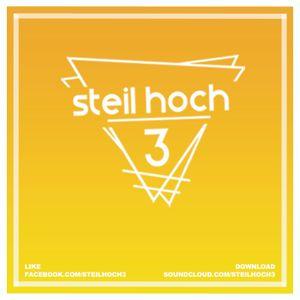 Steilhoch3 - Herztöne Vol.: 04 ( Sommer Edition)