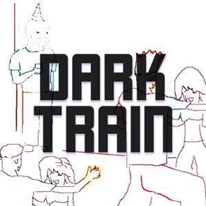 WCR - Dark Train C19#63 - Kate Bosworth - 14-06-2021