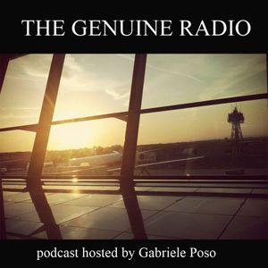 The Genuine Radio Show August 2012