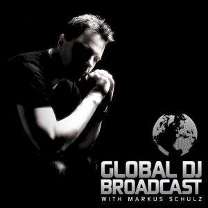 Markus Schulz (KhoMha guestmix) - Global DJ Broadcast - 13.12.2012
