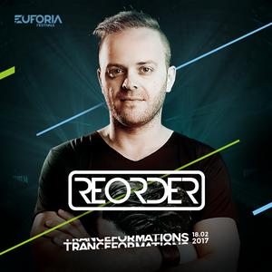 TRANCEFORMATIONS 2017 -Reorder (Wrocław, 18-02-2017)