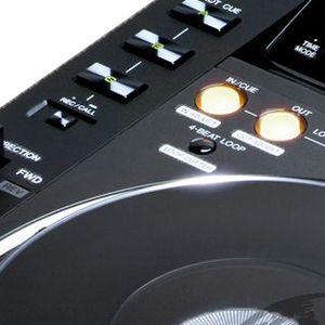 DJPatti - TenMinMix#1