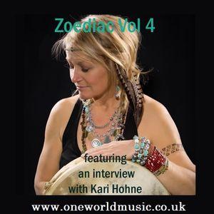Zoediac 4 feat Kari Hohne Interview