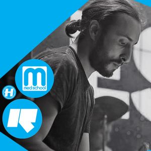 Electrosoul System - 30 minute mix for Hospital Records on Rinse FM (24-6-2015)