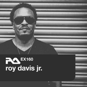 EX.160 Roy Davis Jr. - 2013.08.09
