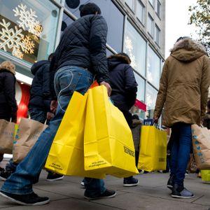 The Economist asks: Frank Trentmann on consumer cultures