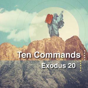 Command #2
