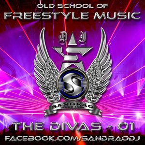 Freestyle Music 80's - The Divas 01