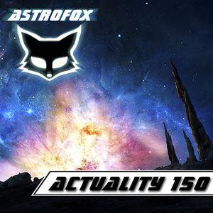 AstroFox - Actuality 150