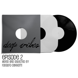 Deep Vibes - Episode 2 (September 2013: Summer is Over)