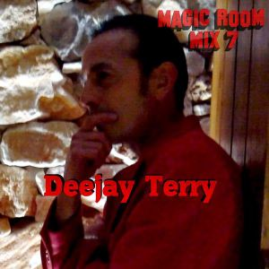 Deejay Terry - Magic Room Mix 7