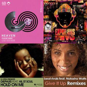 Beat Rivals - December 2019 Mix