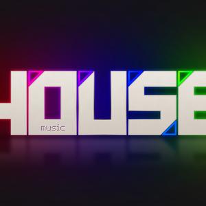 1 hour House/deep house mix