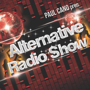 ALTERNATIVE RADIO SHOW VOL3 (Noviembre / November 2012)