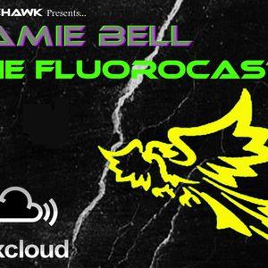 BlueHawk - CloudCast 047 (The FluoroCast) 07 September 2013