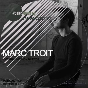 Among podcast 31_ Marc Troit