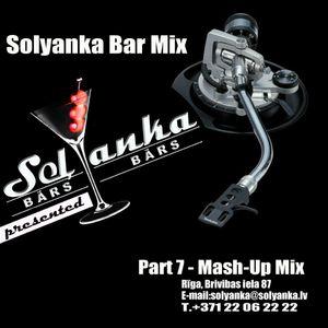 Solyanka Mix Part 7 - Mash-Up Mix