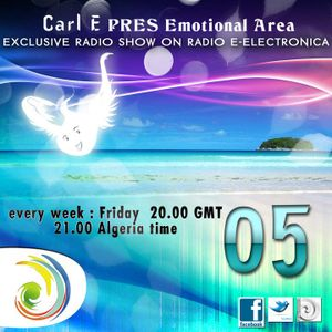 Carl E pres Emotional Area 05