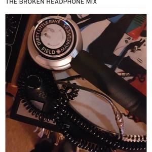 MATT POND -THE BROKEN HEADPHONE MIX