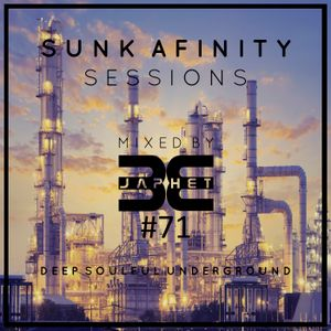 Sunk Afinity Sessions Episode 71
