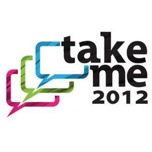 """VDU radijas tiesiogiai iš konferencijos """"Take Me"""" (2012-10-11)"""