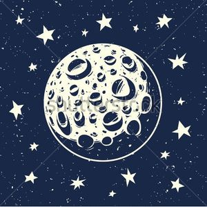 JA030 - There's A Moon In The Sky (Called The Moon)