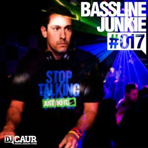 Bassline Junkie #017