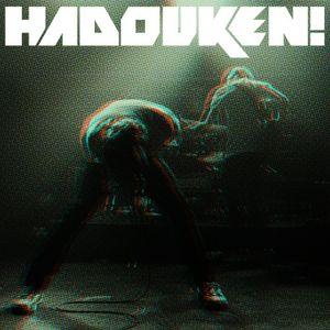 Hadouken! (Surface Noise Records) @ Annie Nightingale Show, BBC Radio 1 (12.05.2012)