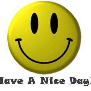 have a nice day in Juni 2011