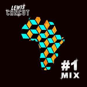 Lewis CanCut - #1 Mix
