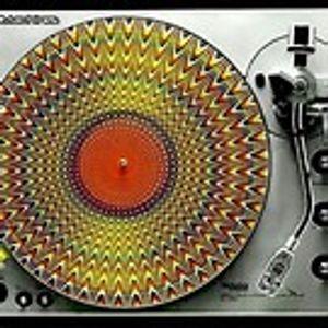 DJ ONE LOVE