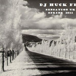 "dj huck finn"" sensation white mix ""uk 2011"