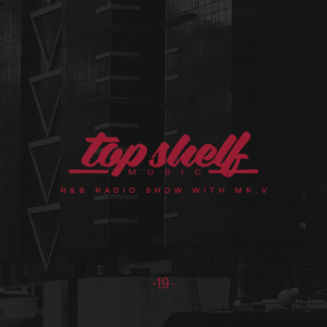 Top Shelf Music #19 - September 2016