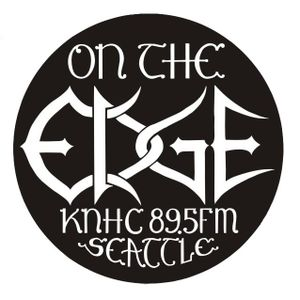 ON THE EDGE part 2/2 for 20-March-2016 as broadcast on KNHC 89.5 FM Host DJ SAINt