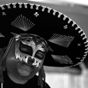 Spirit of the Nueva América for Centipede Radio