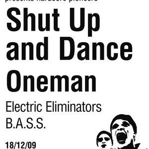 Shut up and Dance - In Da Mix