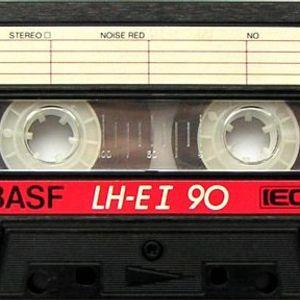 k7 tape