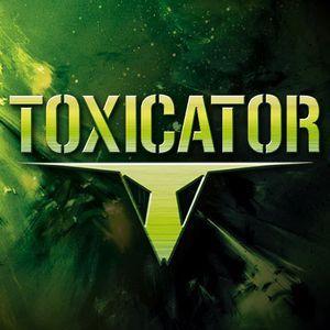 Sounic @ Toxicator 2016