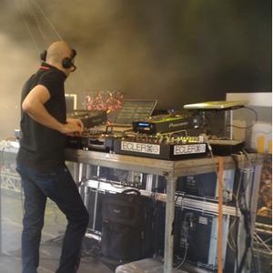 DJ Optick @ Liberty Parade 2009 [ARENA]