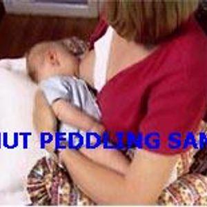 Smut Peddling Sam ep