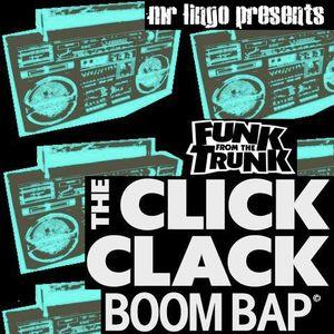 The Click Clack Boom Bap