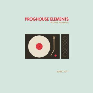 Apr 2011: Prog/House Elements by JuanP