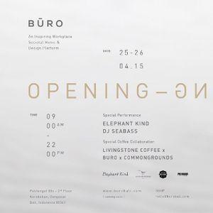 BURO-WARMUP 25.04